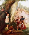 Hide and Go Seek 1869 - Samuel McCloy