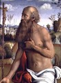 St Jerome in Penitence - Marco Meloni