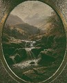 View in Wales 2 - William Mellor