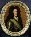 James Douglas 1658-1712 4th Duke of Hamilton 1705 - Sir John Baptist de Medina
