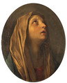 The Mater Dolorosa - Guido Reni