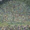 Apple Tree I 2 - Gustav Klimt