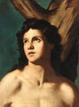 Saint Sebastian - Giovanni Domenico Cerrini