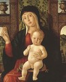 The Madonna and Child - Giovanni di Niccolo Mansueti