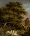 Duck Shooting 2 - George Morland