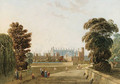 Eton College, Berkshire - George Pyne