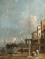 Untitled 2 - Francesco Guardi