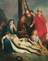 The Lamentation 2 - (after) Dyck, Sir Anthony van