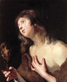 Saint John the Evangelist - (after) Dyck, Sir Anthony van