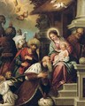 The Adoration of the Magi 2 - (after) Paolo Veronese (Caliari)