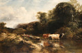 Untitled - George Cole, Snr.
