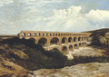 Le Pont du Gard - Frederick Richard Lee