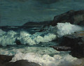 Full of the Moon - Frederick Judd Waugh