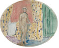 Untitled - Frederick Carl Frieseke