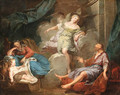 The Dream of Saint Joseph - François Boucher
