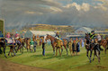 Cheltenham - John Gregory King