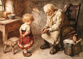 The lesson - John Henry Henshall