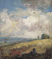The Skylark, Dedham - John Constable