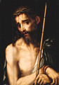 Christ the Man of Sorrows - Luis de Morales