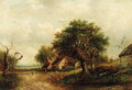 Cottages near Tenbury, Wells - Joseph Thors