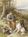 The Gamekeeper - James Hardy Jnr