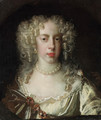Portrait of a lady 2 - Jacob Huysmans