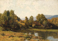 Indian Summer - Hugh Bolton Jones