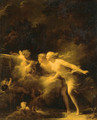 Untitled 6 - Jean-Honore Fragonard
