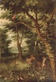 The Garden of Eden - Jan, the Younger Brueghel