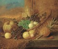 Fruits - James Poulton