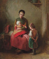 Motherhood - Thomas Edward Roberts