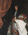 Portrait of Prince Rupert of the Rhine (1619-1682) - (after) Sir Peter Lely
