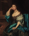 Portrait of Frances Russell, nee Cromwell - (after) Sir Peter Lely