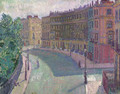 Mornington Crescent - Spencer Frederick Gore
