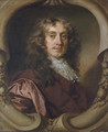 Portrait of a gentleman 2 - Sir Peter Lely