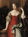 Portrait of Louise de Kerouaille, Duchess of Portsmouth (1649-1734) - Sir Peter Lely