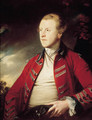 Portrait of Colonel William, Viscount Pulteney M.P. (1731-1763) - Sir Joshua Reynolds