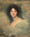 Portrait of Charlotte, Lady Webster (1795-1867) - Sir Thomas Lawrence