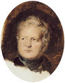 Portrait of Sir William Knighton (1776-1836) - Sir David Wilkie