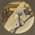 Sisyphus - Sir Edward Coley Burne-Jones