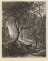 Untitled 3 - Samuel Palmer