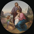 The Holy Family 2 - Nazarene School