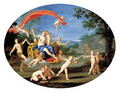The Triumph of Venus - Marcantonio Franceschini