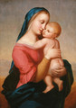 The Madonna and Child - (after) Erasmus Quellinus I