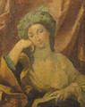 The Cumaean Sibyl 4 - (after) Domenichino (Domenico Zampieri)