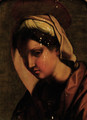 Saint Anne - (after) Andrea Del Sarto