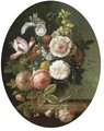 Ambrosius The Younger Bosschaert