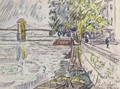 Bourg-Saint-Andeol - Paul Signac