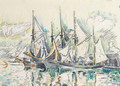Antibes 2 - Paul Signac