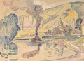 Petit-Andely - Paul Signac